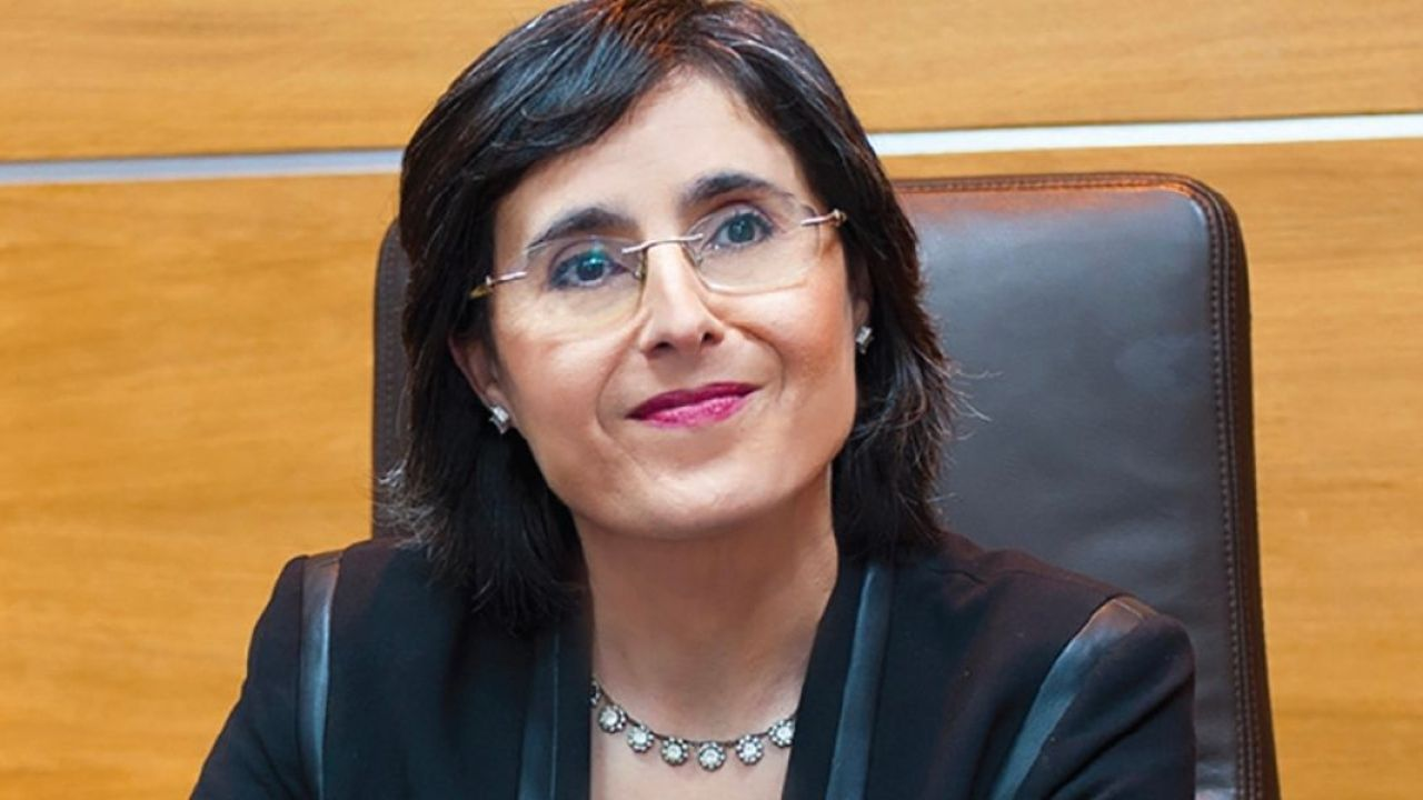 Nadia Fassi Fehri rejoint le Top Management du Groupe OCP