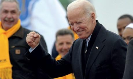 Lutte contre la pandémie, la priorité numéro 1 de Joe Biden
