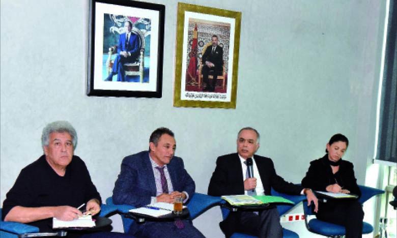 La Commission spéciale sur le modèle de développement remettra son rapport à S.M. le Roi Mohammed VI «au plus tard début janvier 2021», conformément aux Hautes Orientations du Souverain