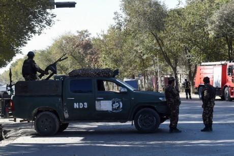 Attaque à l'université de Kaboul : Au moins 19 morts et une vingtaine de blessés