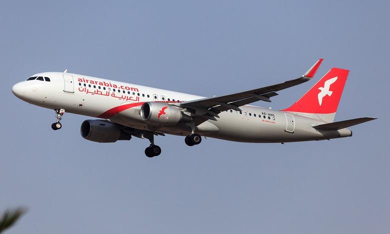 Air Arabia Maroc lance une nouvelle desserte Casablanca-Guelmim