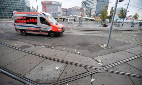 Fusillades à Vienne: Une 4e victime meurt des suites de ses blessures