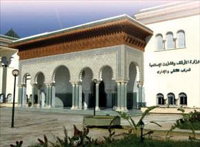 Bientôt une grande mosquée à El Guerguarat
