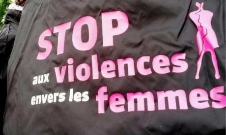4.663 actes de violence contre les femmes enregistrés