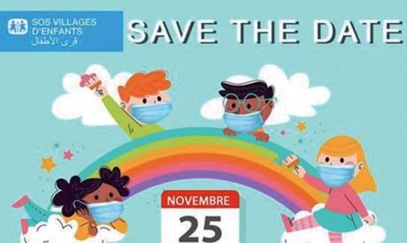 SOS Village d'Enfants Dar Bouazza célèbre ses 20 ans d'engagement
