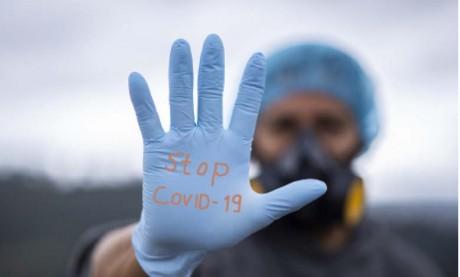 Covid-19 : Prolongation de 15 jours des mesures préventives