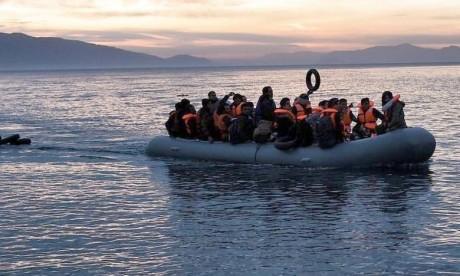 Dakhla: Mise en échec d'une opération d'émigration clandestine