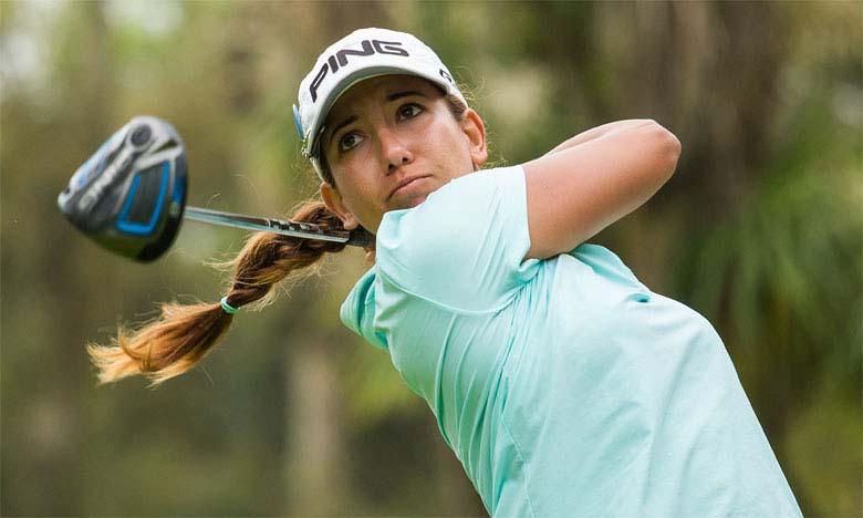 Golf: La marocaine Maha Haddioui s'illustre à l'Open d'Espagne
