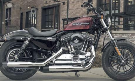 Harley Davidson quitte le Maroc !