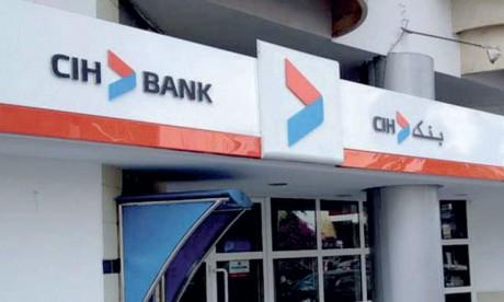 60 millions d'euros  de la BEI à CIH Bank