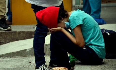 Honduras:  Un million d'élèves quittent l'école à cause du Covid-19