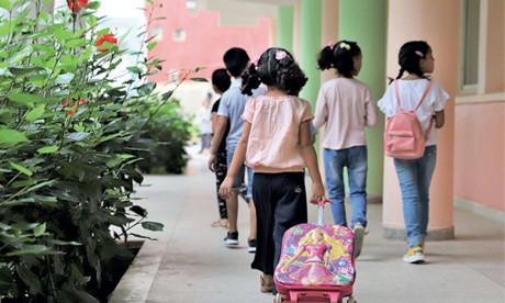La MCA et l'OCDE veulent améliorer les pratiques dans l'enseignement secondaire