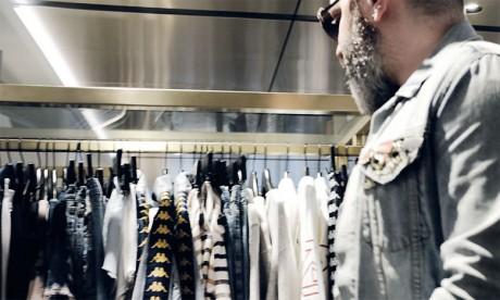 Les déchets, future matière première  du vêtement