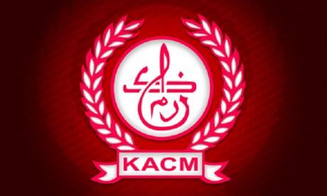 Football: Le KACM reprend les entrainements