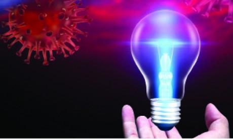 Covid-19, un virus boosteur d'innovation