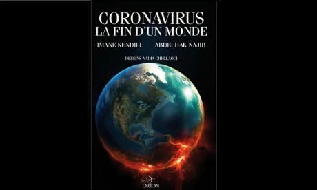 """""""Coronavirus, la fin d'un monde"""", un livre inédit qui étudie les séquelles de la Covid-19"""