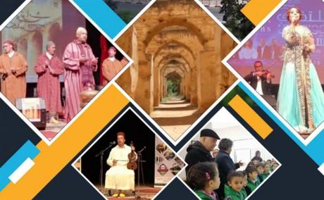 La Direction régionale de Meknès prépare un riche programme