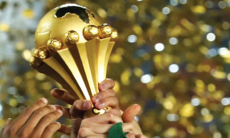 La CAF se félicite, un quatuor de sélections déjà qualifié