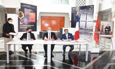 FNMM : l'AFD subventionne un programme panafricain de formation aux métiers des musées et du patrimoine en Afrique