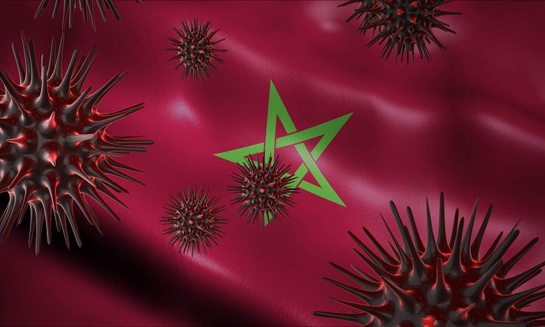 Covid 19/ Maroc : 5 875 cas positifs s'ajoutent au triste bilan
