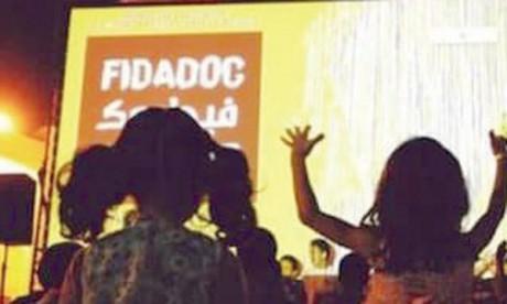 Une édition  digitale du Fidadoc en décembre