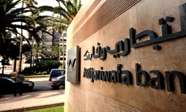 Attijariwafa bank publie son rapport d'activité 2019