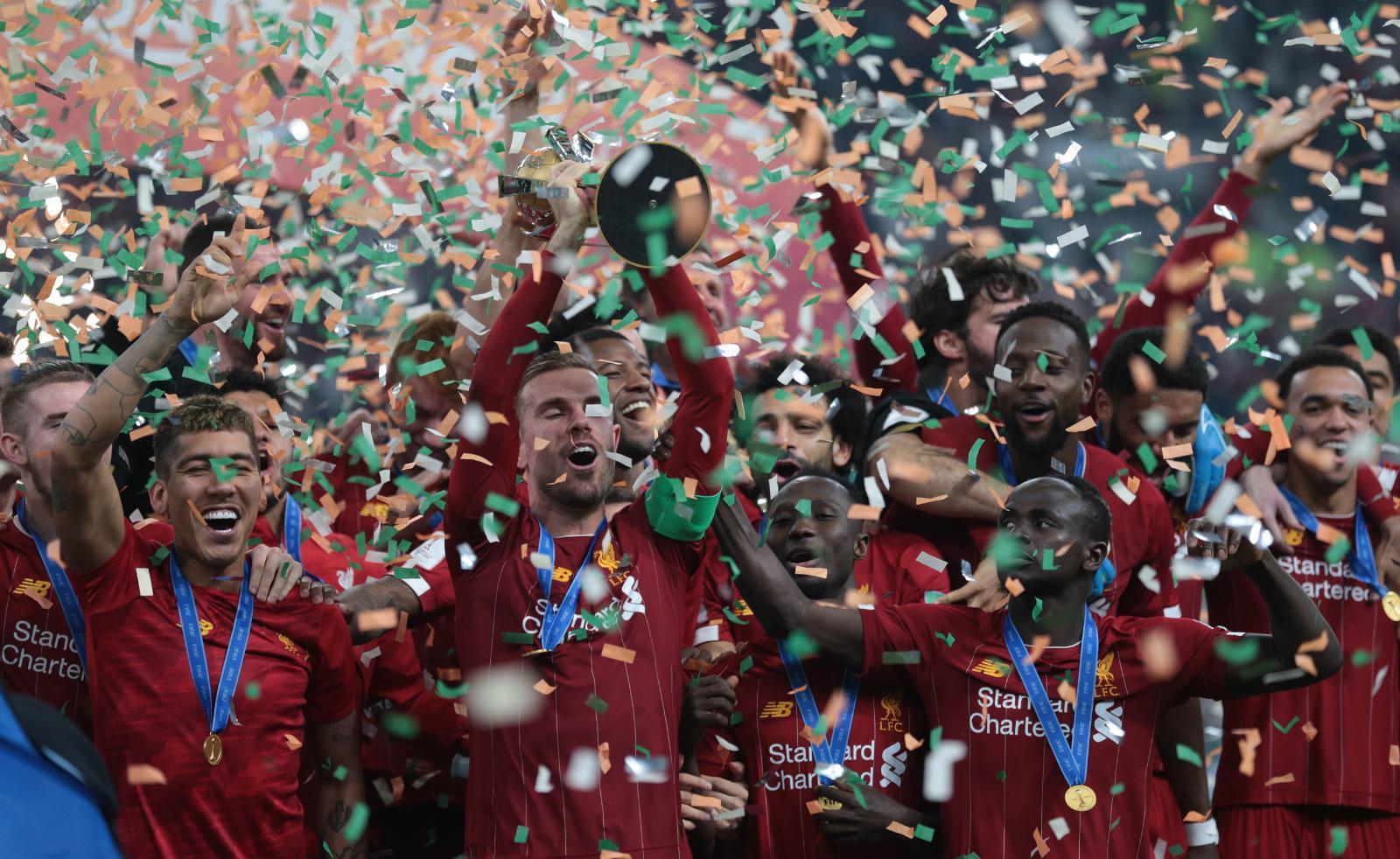 Le Qatar accueillera la Coupe du Monde des Clubs de la FIFA en février 2021