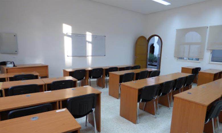 Reprise en janvier du programme de formation des imams