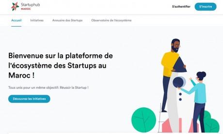 "L'ADD lance la plateforme digitale ""startuphubmaroc.ma"""