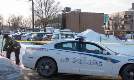 Québec: deux morts et cinq blessés dans des attaques à l'arme blanche