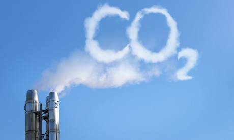 Concentration record de CO2 en dépit des confinements liés au Covid-19