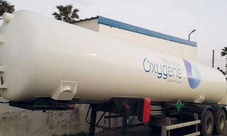 Maghreb Oxygène quadruple ses investissements