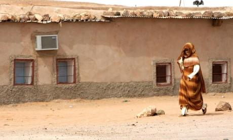 ONU: l'UE réitère son appel à l'enregistrement de la population des camps de Tindouf