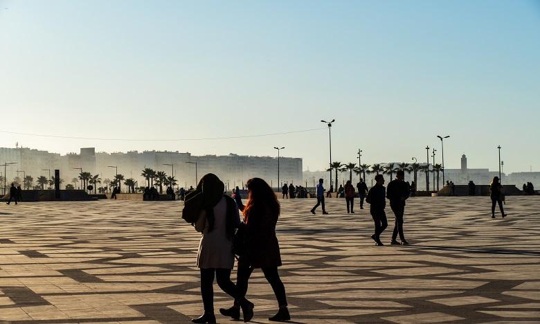 Lancement à Rabat d'un projet de Lutte contre la radicalisation en ligne des jeunes