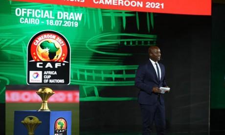 Aucun match ne sera reporté à cause de la pandémie, la CAF opte  pour des listes de joueurs illimitées