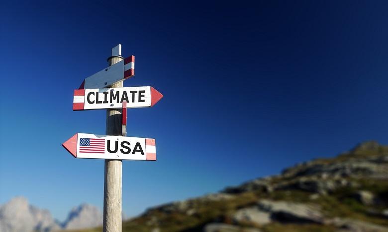 Les Etats-Unis se retirent officiellement de l'Accord de Paris sur le climat