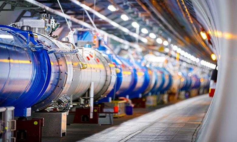 Recherche nucléaire: MAScIR intègre le projet Atlas du CERN