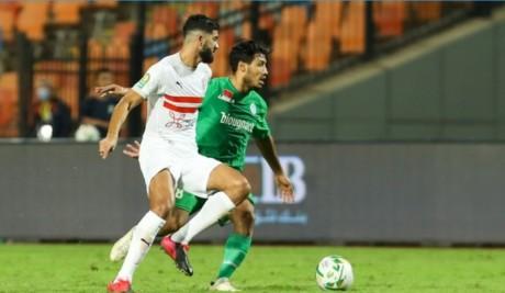 Ligue des champions : Le Zamalek se qualifie en finale après sa victoire face au Raja