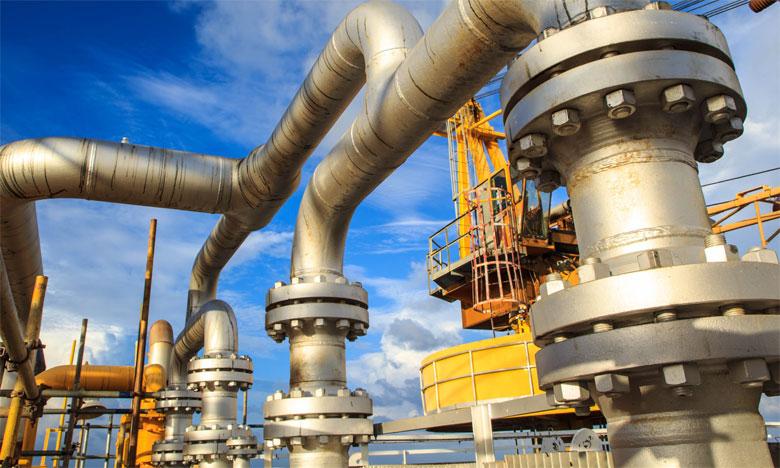 La Chambre africaine de l'énergie a constaté que, bien que non isolés de la Covid-19, les marchés du gaz ont été moins exposés que ceux du pétrole aux chocs de 2020. Ph. Shutterstock
