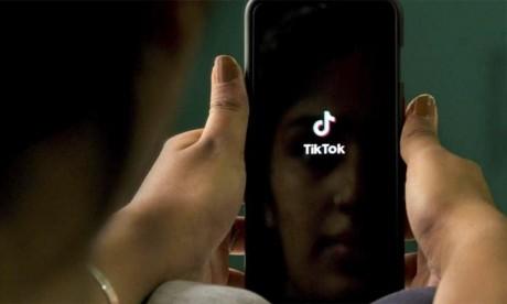 ByteDance, la maison-mère de TikTok, a désormais jusqu'au 27 novembre pour parvenir à un accord de vente de ses actifs avec des entreprises américaines. Ph :  AFP