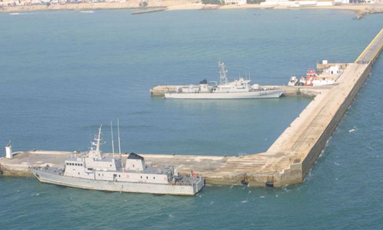 L'infrastructure portuaire devrait poursuivre sa dynamique de développement à travers plusieurs projets, notamment le lancement des travaux du Port Dakhla Atlantique dont le coût est estimé à 10,2 milliards de DH.