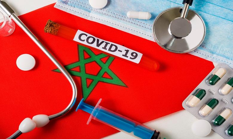 Covid-19/Maroc: Près de 5.000 nouvelles infections ce mercredi. Deux régions concentrent plus de la moitié des cas