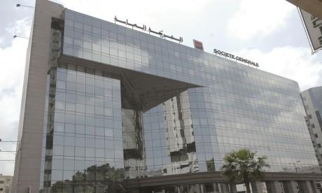 African Banking awards 2020 : triple consécration de Société Générale Maroc
