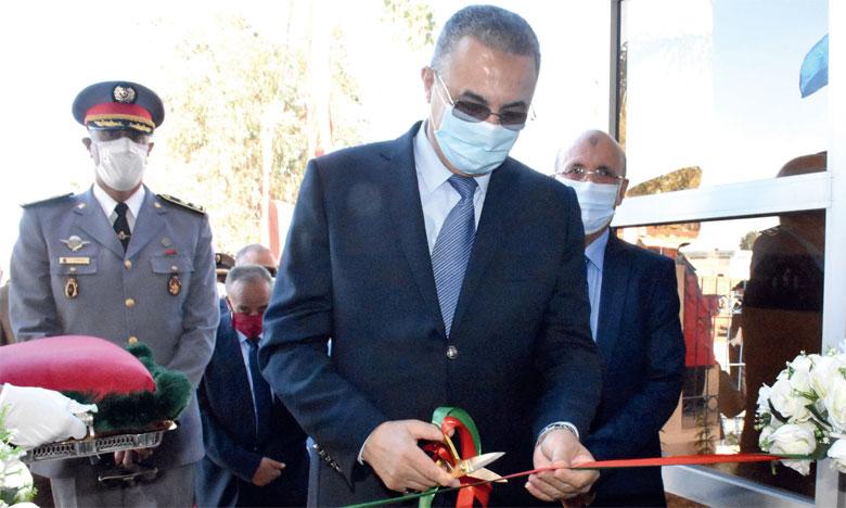 Fête de l'indépendance : Inauguration et lancement de plusieurs projets de développement