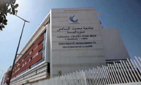 Lancement du Diplôme Universitaire en Pharmacie Clinique Oncologique à l'UM6SS
