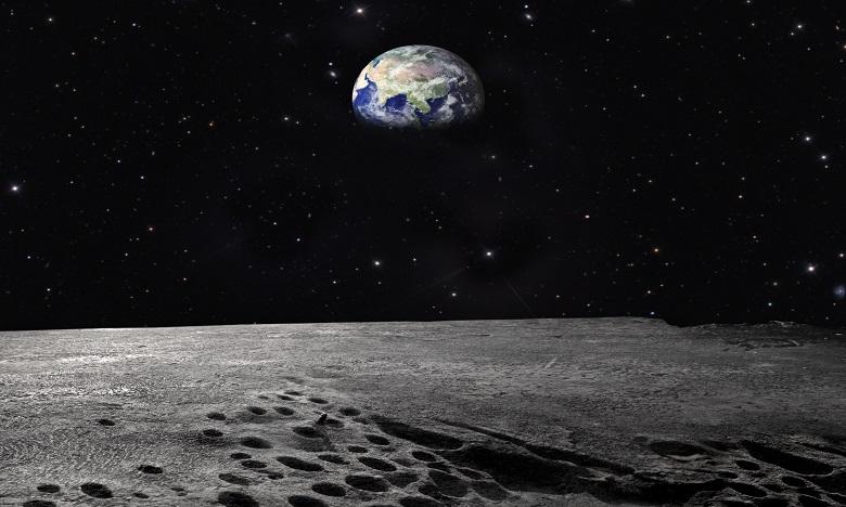 La Chine va lancer une sonde vers la Lune pour ramener des échantillons