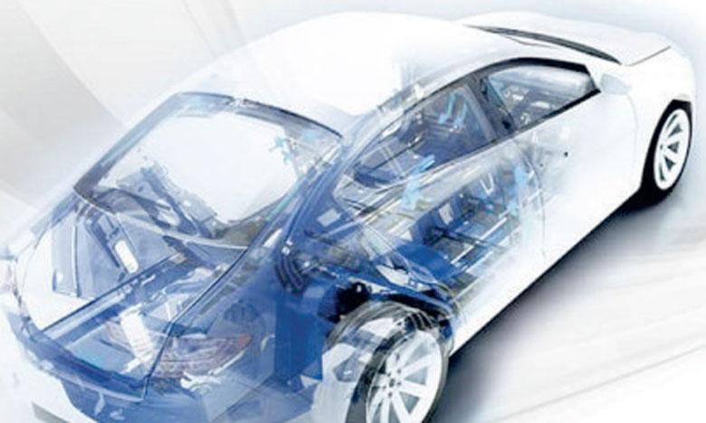 Ce financement de la BERD soutient également les efforts du Maroc visant à renforcer  l'intégration locale du secteur automobile