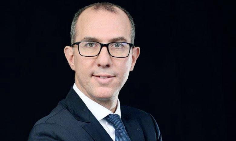 Pour Mehdi Benbachir, DGA - Société Générale Maroc, l'agence 100% Pro-TPE est l'incarnation des valeurs du nouveau modèle relationnel mis en place dans le cadre de la stratégie «Avenir 2019-2022» de la banque.