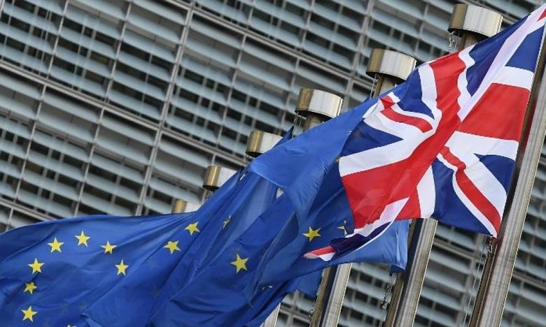Un accord post-Brexit enre le Royaume-Uni et l'UE ne doit pas remettre en cause l'intégrité du marché unique, en particulier le respect de ses normes environnementales, sociales et fiscales. Ph : AFP