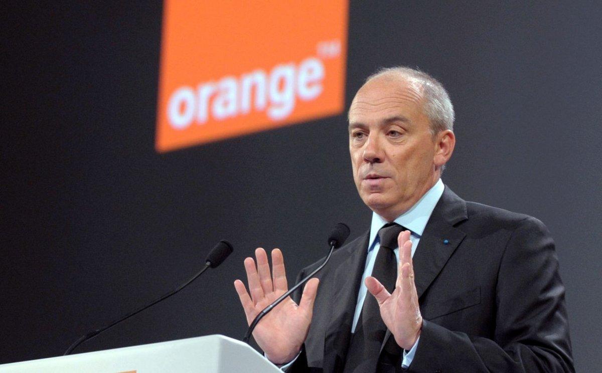 Stéphane Richard a souligné la nécessité pour les opérateurs de redoubler d'efforts pour réduire la fracture numérique mondiale.
